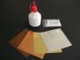 Foils and Glues