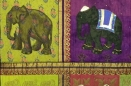 6. Elephants on Night Parade