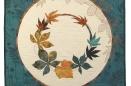 3. Oriental Leaves