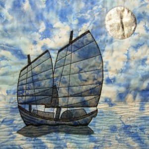 Blue-Chinese-Junk